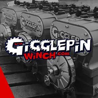 Gigglepin Winch